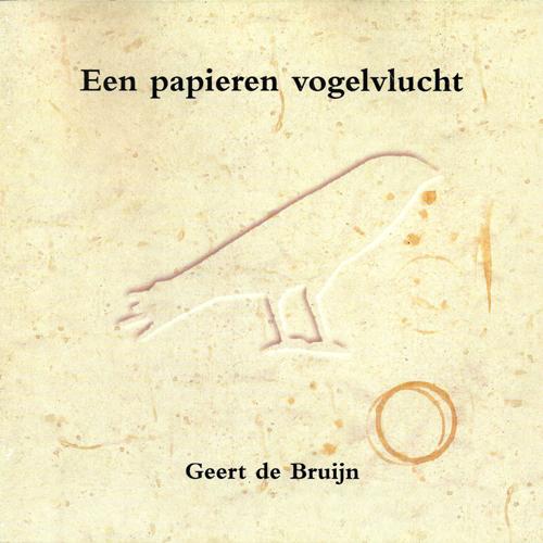 Geert de Bruijn | Een papieren vogelvlucht