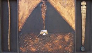 Piramidemiddelpunt I